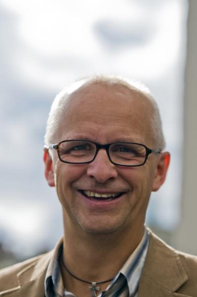 Rolf Kjøde