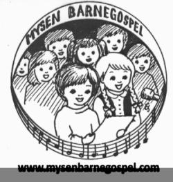 Barnegospe logo med nettadresse 2