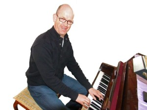 Gunnar Ajer konsert 2