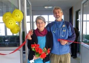 Kristin og Erik Bøhler